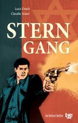 couverture de l'album Stern Gang