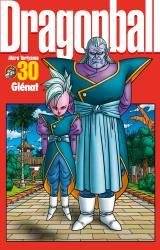 page album Dragon Ball Vol.30