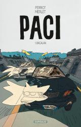 couverture de l'album Bacalan