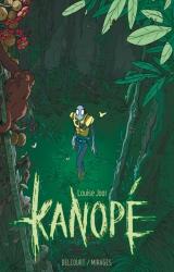 couverture de l'album Kanopé