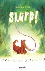 couverture de l'album Slurp !
