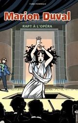 couverture de l'album Rapt à l'Opéra
