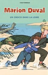 couverture de l'album Un Croco dans la Loire