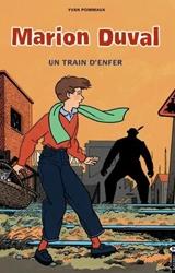 couverture de l'album Un Train d'enfer