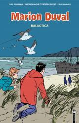 couverture de l'album Balactica