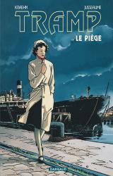 couverture de l'album Le Piège
