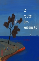 couverture de l'album La route des vacances
