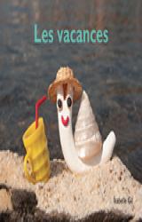 couverture de l'album Les Vacances