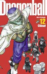 page album Dragon Ball Vol.12