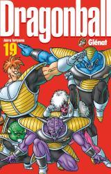 page album Dragon Ball Vol.19