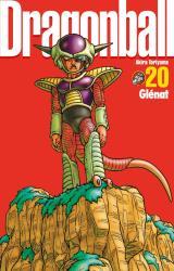 page album Dragon Ball Vol.20