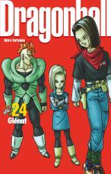page album Dragon Ball Vol.24