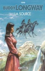 page album La Source