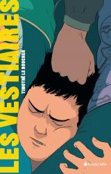 couverture de l'album Les Vestiaires