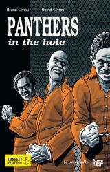 couverture de l'album Panthers in the Hole