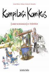 couverture de l'album Kompilasi Komikus