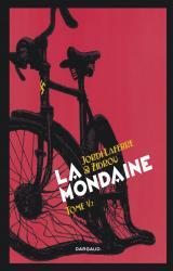 page album La Mondaine T.2
