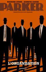 couverture de l'album L'Organisation