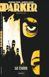 couverture de l'album Le Casse