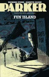couverture de l'album Fun Island