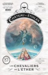 couverture de l'album Les Chevaliers de l'éther