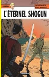 page album L'Eternel Shogun