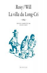 page album La villa du Long-Cri