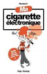 couverture de l'album Ma cigarette électronique