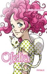 couverture de l'album Ofelia