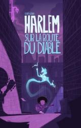 couverture de l'album Harlem, sur la route du diable