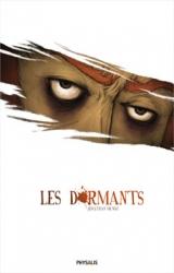 couverture de l'album Les Dormants