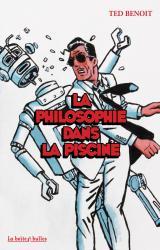 couverture de l'album La Philosophie dans la piscine