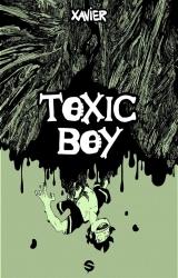 page album Toxic Boy T.1