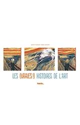 page album Les (Vraies !) Histoires de l'Art T.1