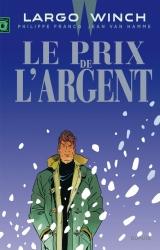 couverture de l'album Le Prix de l'Argent
