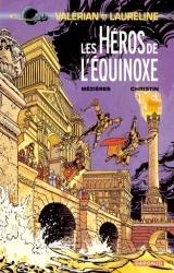 page album Les Héros de l'Équinoxe