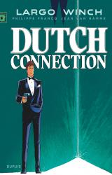 couverture de l'album Dutch Connection