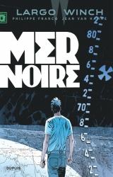 couverture de l'album Mer Noire
