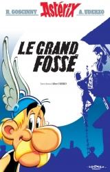 couverture de l'album Le Grand Fossé