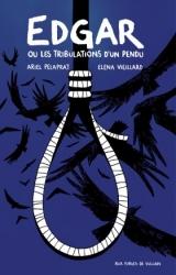 couverture de l'album Edgar, ou les Tribulations d'un Pendu