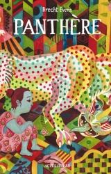 couverture de l'album Panthère
