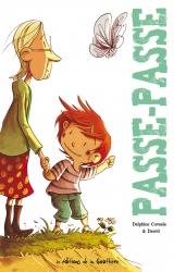 couverture de l'album Passe-Passe