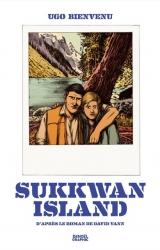 couverture de l'album Sukkwan Island