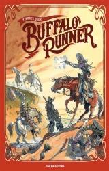 couverture de l'album Buffalo Runner