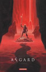 couverture de l'album Asgard - Intégrale