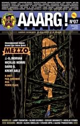 couverture de l'album Aaarg ! n°7