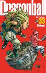 page album Dragon Ball - Perfect Édition Vol.33
