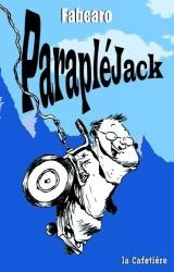 couverture de l'album Parapléjack