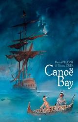 couverture de l'album Canoë Bay