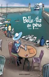 couverture de l'album Belle-Île en père